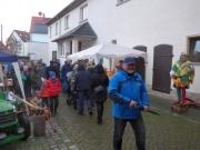Jena Winzerla. 10. Nikolausmarkt 2018_28