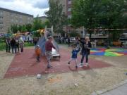 Jena Winzerla. Dino-Spielplatzfest_20.05.1711