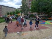 Jena Winzerla. Dino-Spielplatzfest_20.05.1712