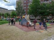 Jena Winzerla. Dino-Spielplatzfest_20.05.1714