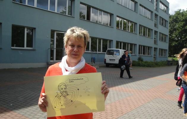 Ganztagsschule Winzerla wird Gemeinschaftsschule Galileo