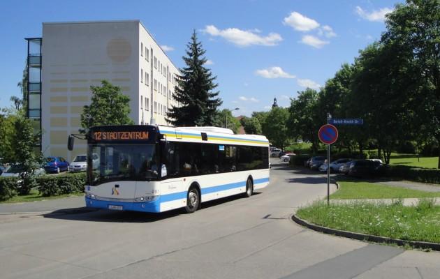 Umfrageergebnisse zur Verkehrsanbindung Linie 12 – eine Bedarfsermittlung