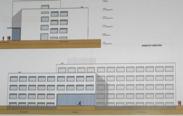 Protest zeigte Wirkung – Ernst-Abbe-Gymnasium wird doch saniert