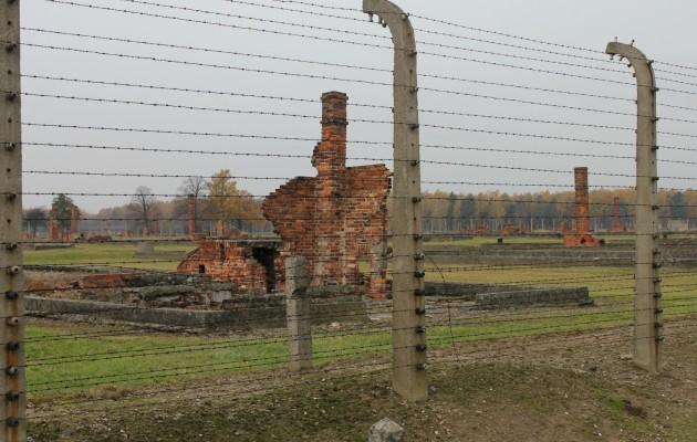 Geschichte begegnen heißt Zukunft gestalten – eine Fahrt nach Auschwitz