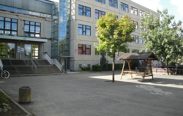 Umzug Gemeinschaftsschule verschoben auf 2020