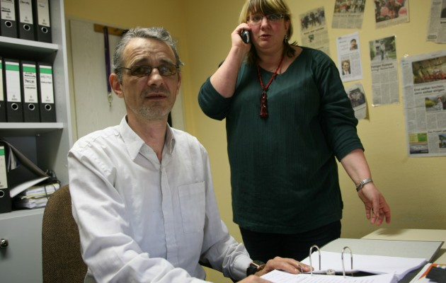 Interview mit Ortsteilbürgermeister Mario Schmauder – ein Rückblick