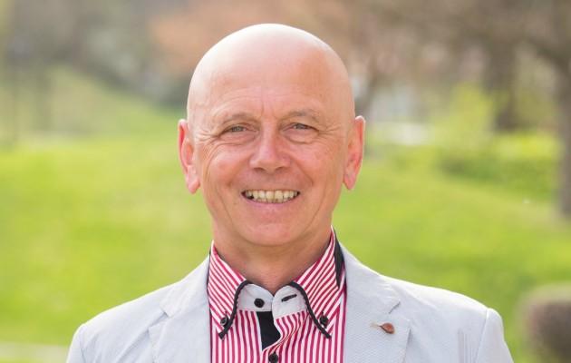 Friedrich-Wilhelm Gebhardt ist neuer Ortsteilbürgermeister in Winzerla