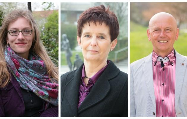 Die Kandidaten für den Winzerlaer Ortsteilbürgermeister