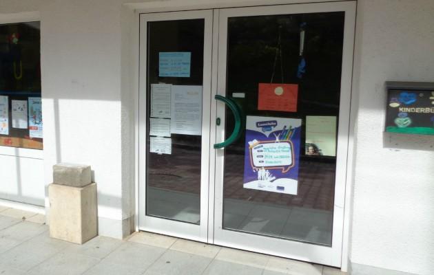 Kinderbüro mit neuen Projekten