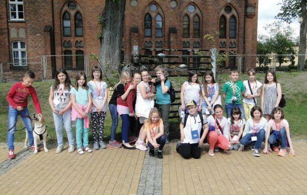 Aktuelles aus der Winzerlaer Schillerschule