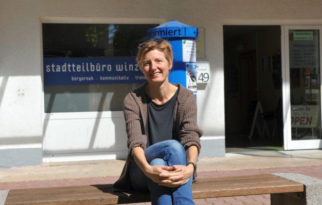 Wer ist ELLi? Interview mit Projektleiterin Julia Hartmann