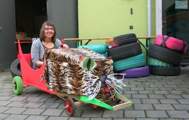 Keine Seifenkistenrennen mehr in Winzerla