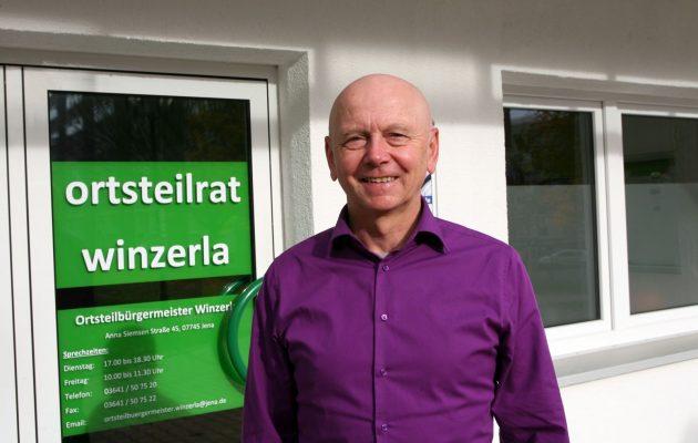 Halbzeit – Interview mit Friedrich-Wilhelm Gebhardt