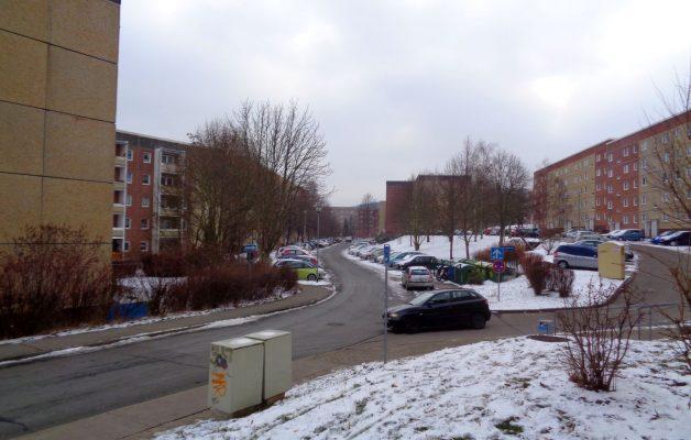 Winzerla Nord im Fokus der Stadtentwicklung