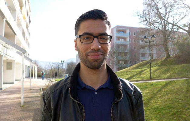4. Erzählcafé – Von Syrien nach Deutschland