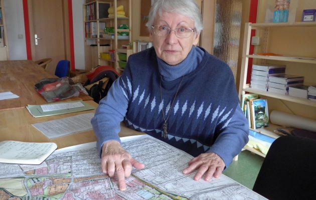 34 Jahre in Winzerla zu Hause