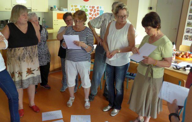 """Quartiersentwicklung """"Winzerla-Nord"""" wird fortgesetzt"""