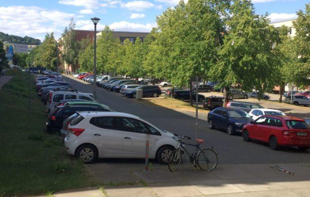 Parkplätze mieten – gewusst wo (Teil II)