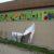 Wandbild an der Turnhalle der Schillerschule eingeweiht