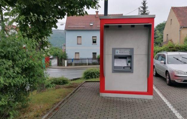 Lösung in der Geldautomatenfrage