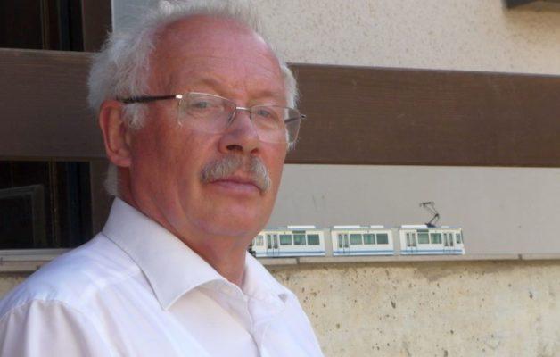 Nächster Gast im Erzählcafé: Konrad Spath